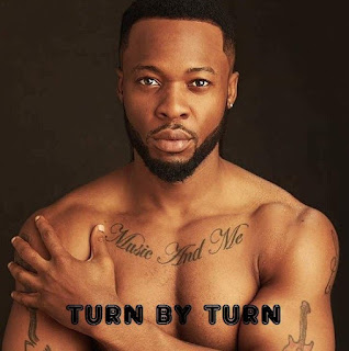 MR Flavour - Turn By Turn