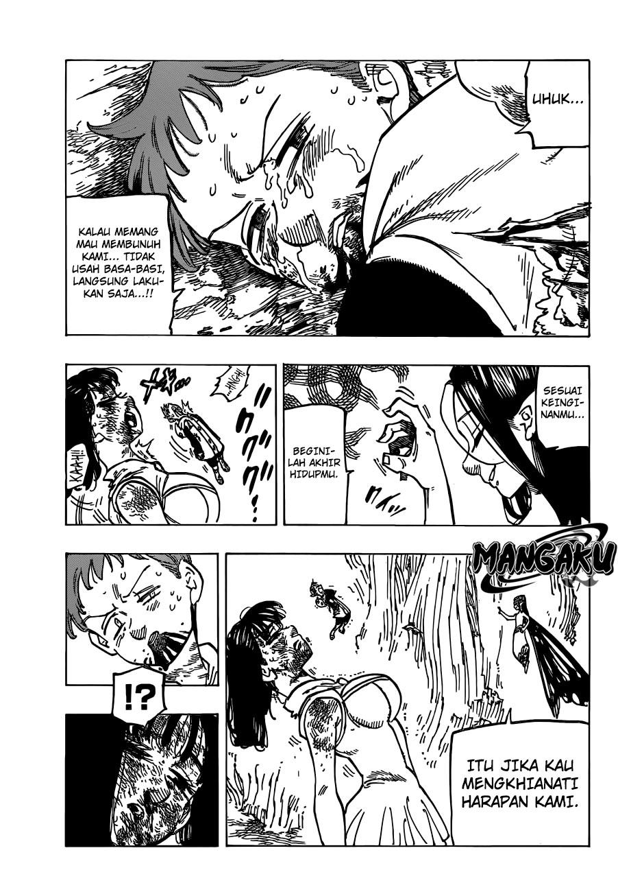 Nanatsu No Taizai: Chapter 199 - Page 20