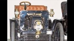 lansmanı yapılan ilk otomobillerden biri