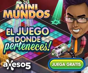 MiniMundos PC Online