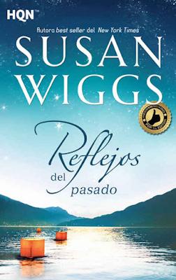 Susan Wiggs - Reflejos Del Pasado