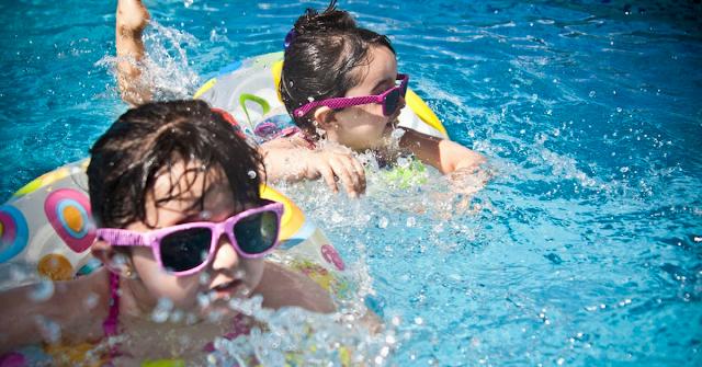 Importance of Sunscreen Protection, aqua-tots, swim school, Metro Detroit, for kids, for families, swim, skin
