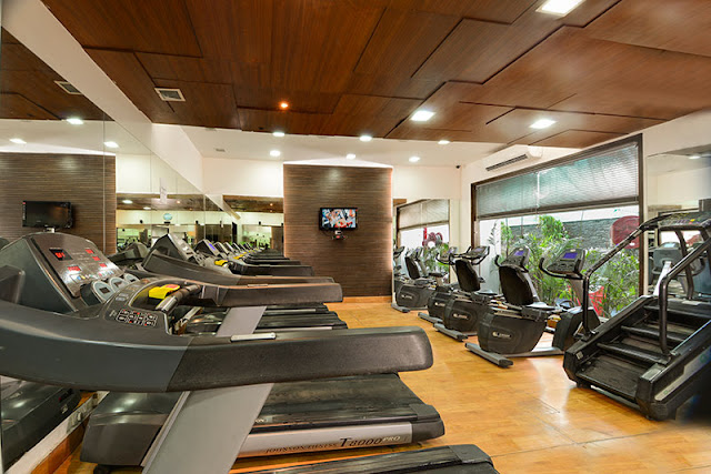 Makeover - Gym in New Agra Colony, Agra