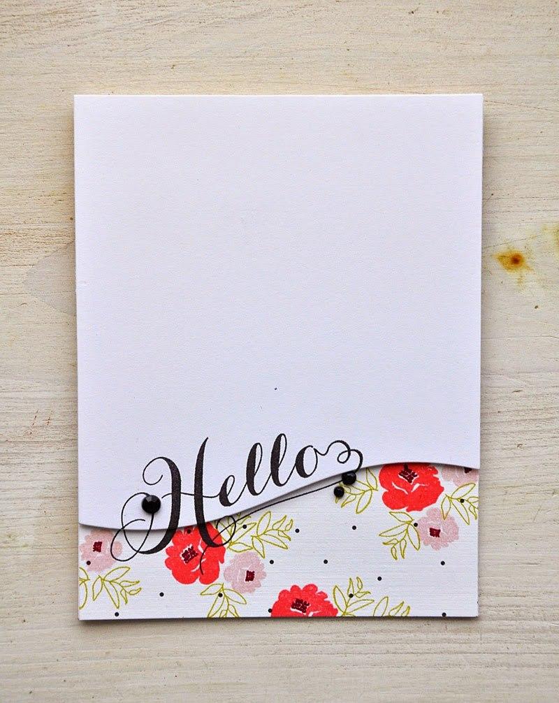 День, открытки скрапбукинг чисто и просто