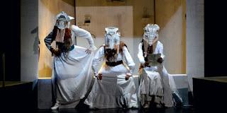 """""""Ο Ζητιάνος"""" του Ανδρέα Καρκαβίτσα, σε σκηνοθεσία Ρουμπίνης Μοσχοχωρίτη"""