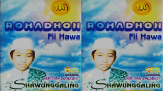 Download Kumpulan Sholawat Mp3 Sawunggaling