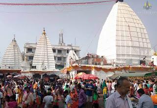 Baidyanath temple Jharkhand
