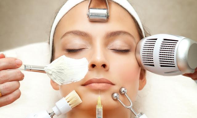 Risiko Efek Samping Facial Wajah