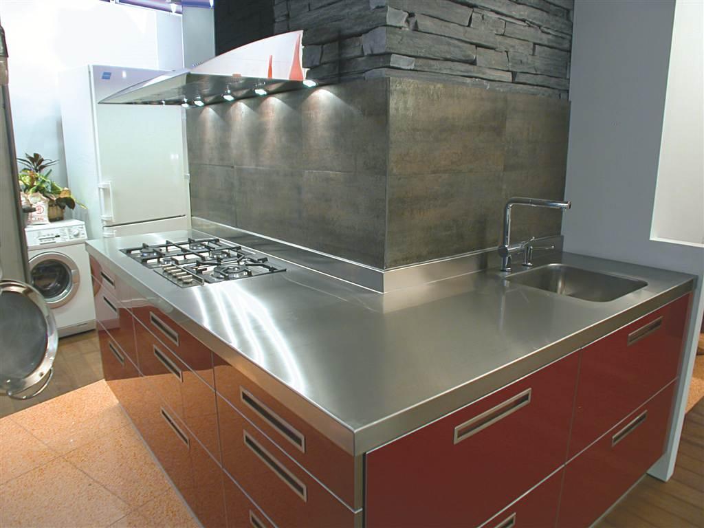 Montaje de cocinas pen nsula q cocinas cocinas en - Montaje de cocina ...