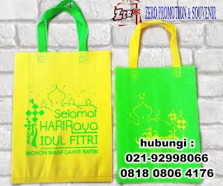 Goodiebag Selamat Idul Fitri