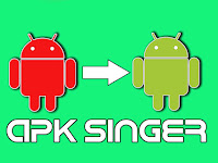 Apk Singer v0.2.0 Cmd Edition Full Version Free For Windows PC