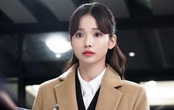 First Impressions Korean drama Rich Man, Poor Woman Ha Yeon Soo