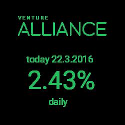 Venture Alliance [Ganancia de por vida]  Unnamed