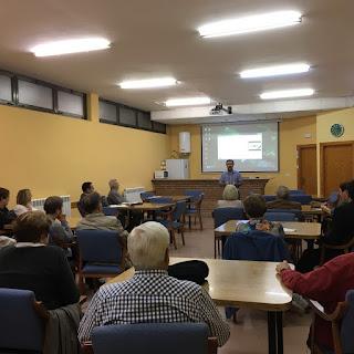 2ª sesión del curso de doctrina social de la Iglesia