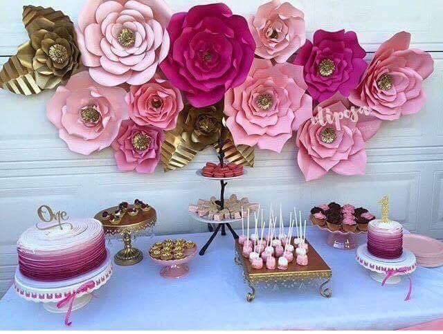 18 ideas f ciles y hermosas para decorar con flores de for Como poner plantas en la pared