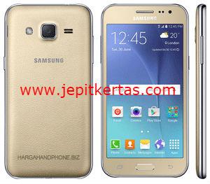 Pasang TWRP di Samsung Galaxy J2 SM-J200,Samsung Galaxy J2 SM-J200