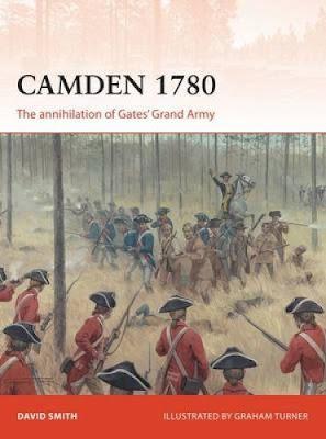 Camden 1780