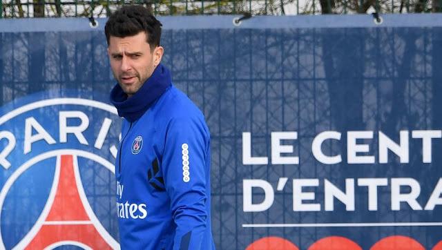 Le PSG veut un joueur du Real Madrid pour succéder à Motta