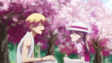 Kai Byoui Ramune Episode 1