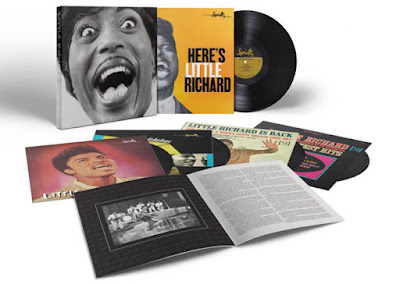 LITTLE RICHARD, THE COMPLETE