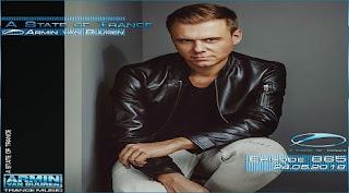 Armin Van Buuren - A State Of Trance 865 @ Radio DJ ONE