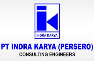 Lowongan Kerja BUMN Terbaru di PT. Indah Karya (Persero) Agustus 2016