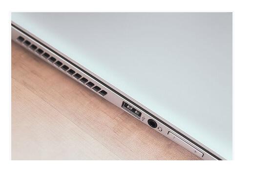 USB di Laptop