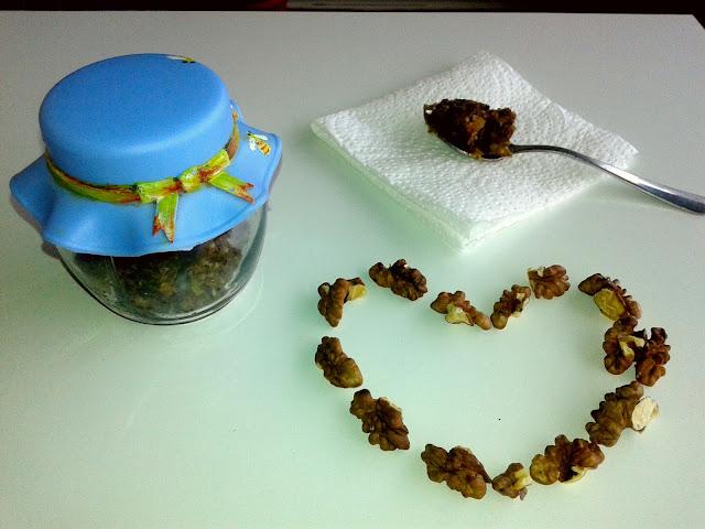 паста амосова з чорносливу, інжиру і кураги вітамінна