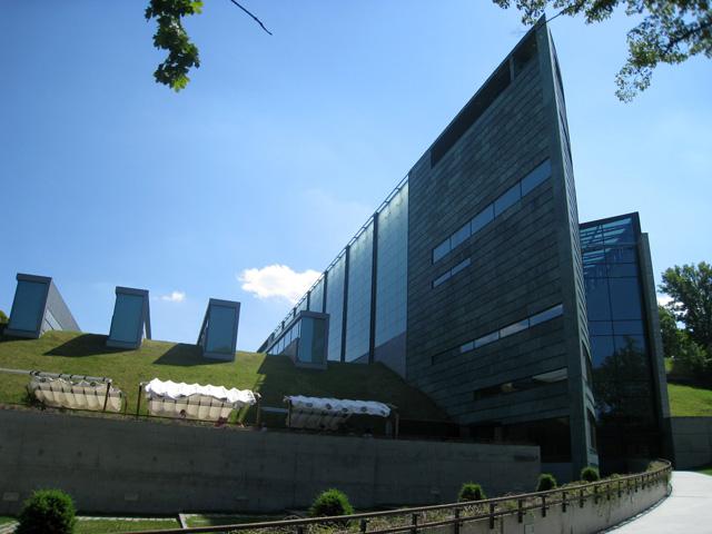 Museo de Arte Estonio