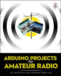 Download Arduino Projects for Amateur Radio pdf free