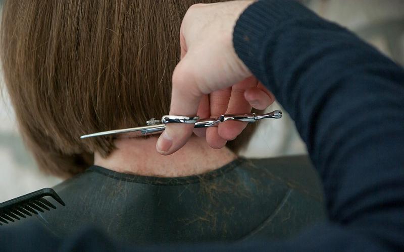 fryzjer moja historia