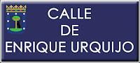 Calle de Enrique Urquijo