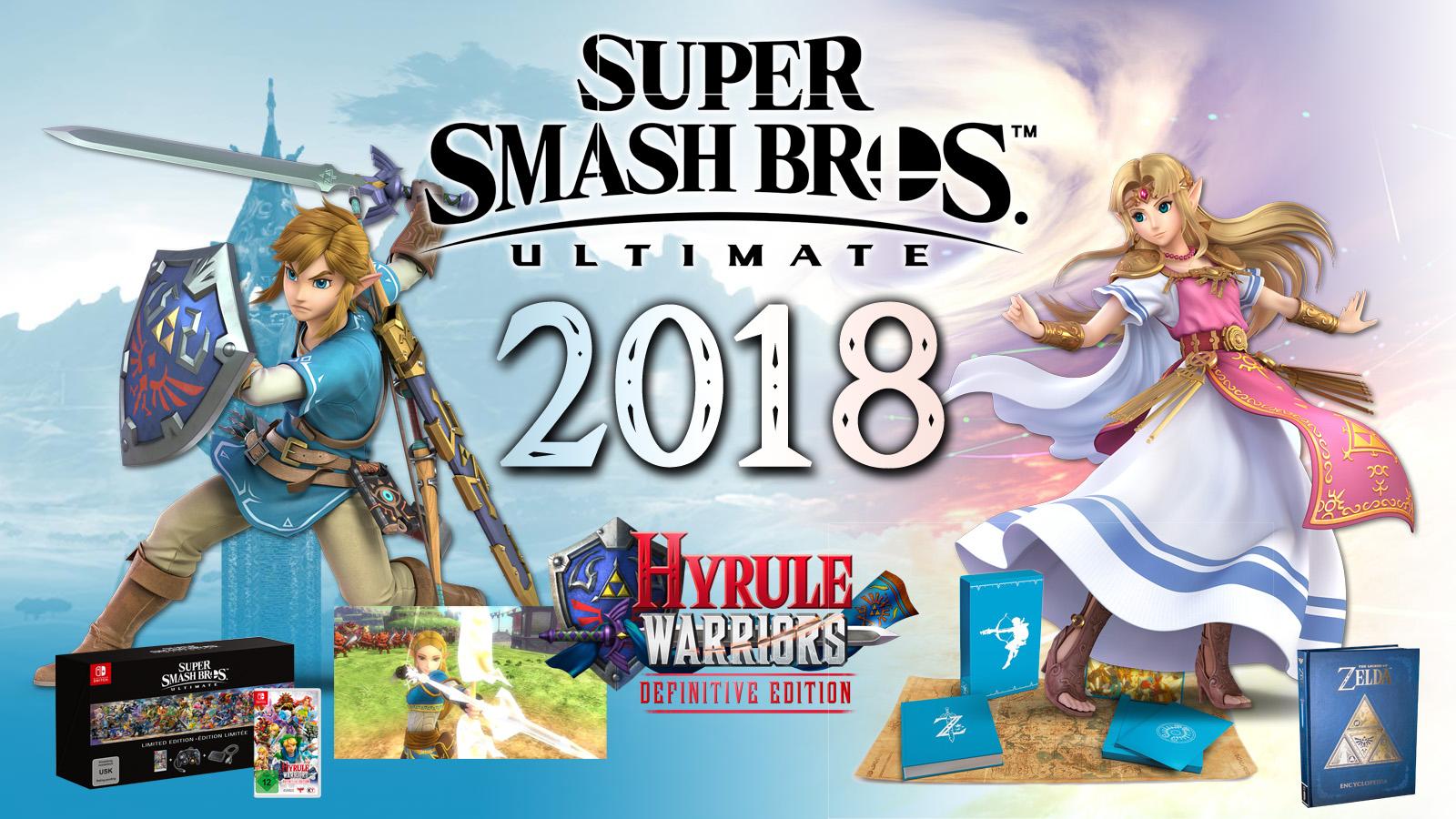 Hyrule Blog The Zelda Blog 2018
