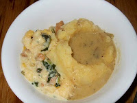 Irio Kenyan Veggie Mashed Potatoes Recipe