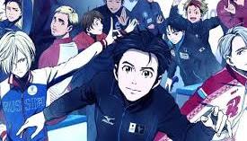 Yuri!!! on Ice (ユーリ!!! on ICE) - 720P