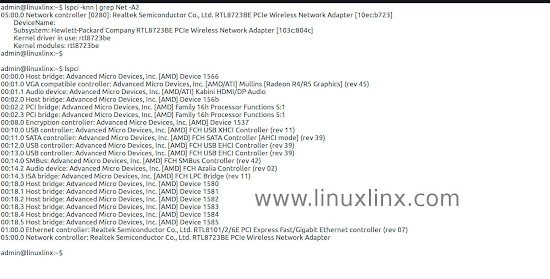 Realtek RTL8723BE PCIe Wireless Network Adapter Drivers on Ubuntu PPA