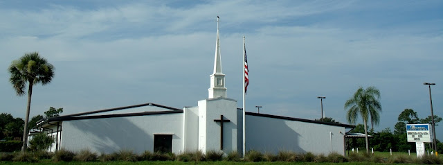 Sonshine Baptist Church