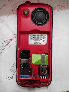 Winmax BD12 6531E (A) flash file 100% Tested