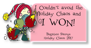Bugaboo Holiday Chaos
