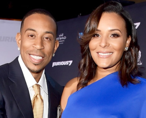 ludacris wife 40th birthday tribute