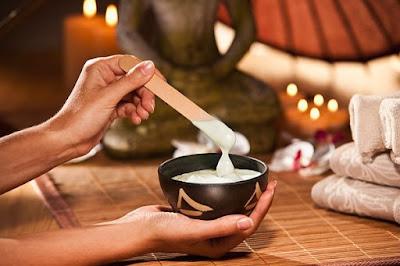 làm kem trộn trắng da (3)