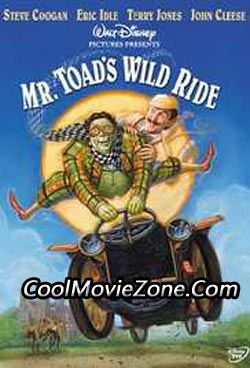 Mr. Toad's Wild Ride (1996)