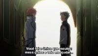 Re: Zero Kara Hajimeru Isekai Seikatsu Episódio 02