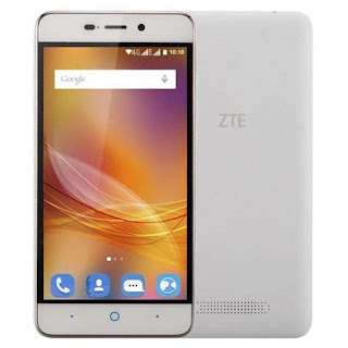 Firmware ZTE Blade A452 Stock ROM