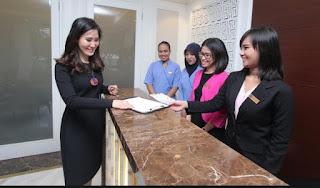 Klinik Olivia Ong  Jogja