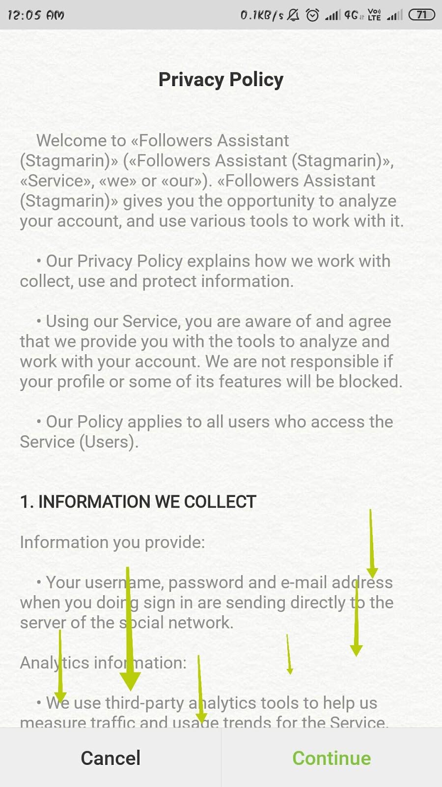 💌 Followers assistant premium apk download | Download Followers