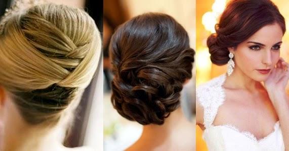 Hair Updos For Short Length Hair: Glamorous Updos For Medium Length Hair