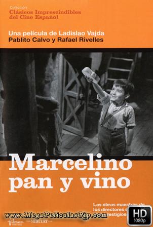 Marcelino Pan Y Vino [1080p] [Castellano] [MEGA]