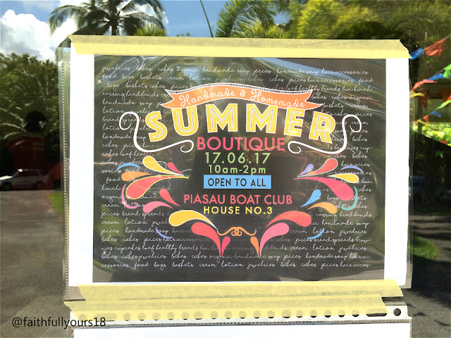 PBC Summer Boutique