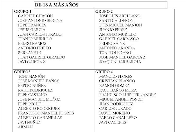 Area Deportes Excmo. Ayuntamiento de Belalcázar  INAGURACION CAMPO ... dd379c50e3c68